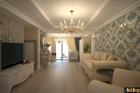 proiect design interior casa clasica in galati