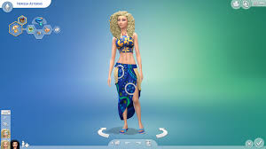 The Sims 4 Island Living: All About Mermaids