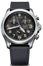 victorinox swiss army infantry vintage chronograph watch 241578 men s victorinox swiss army infantry vintage chronograph watch 241578
