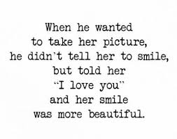 Smile Quotes For Her Mesmerizing Love Smile Quotes Smile Quotes