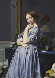 Jean Auguste Dominique Ingres — Google Arts & Culture
