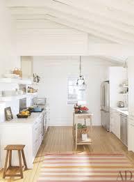 Hamptons Home Coastal Style Beach House Interior Design - White beach house interiors