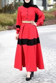 Kabayare Fashion Size Chart Daisy Abaya Dress Red Plus Size Maxi Dress Abaya Dress Red Maxi Dress With Sleeves Hijab Dress Red Modest Maxi Red