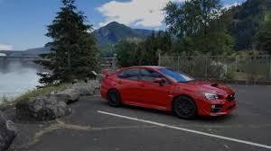 Video Shows Moron Speeding, Crashing His New Subaru WRX STi - The ...