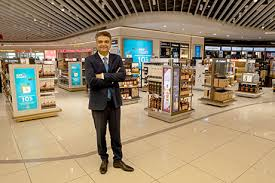 Delhi Duty Free Services Announces Promotion Of Chopra To