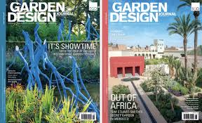 Small Picture SGD wins Property Press Award for Garden Design Journal