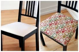 to guide recovering a drop in chair seat fabric place bat regarding kitchen chair seat 86 best chair skirts images on chairs dining rooms