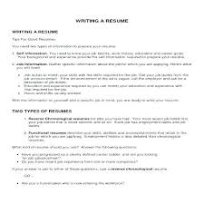 Should You Have An Objective On A Resume The Perfect Objective For A Resume Airexpresscarrier Com