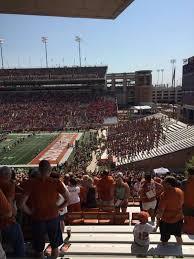 Photos At Texas Memorial Stadium