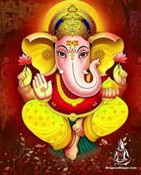 Shri Ganesh Wallpapers - Wallpaper Cave