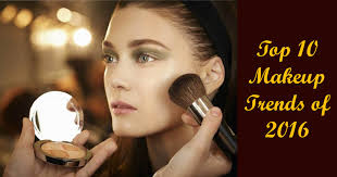 top 10 makeup trends of 2016 ment which one is your pick for the year
