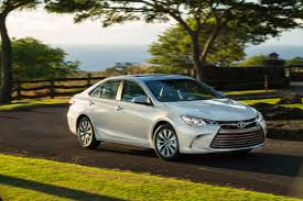 Toyota Camry leads midsize sedan sales, but comes in fourth ...