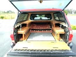 diy truck bed storage system – jacksonlacy.me