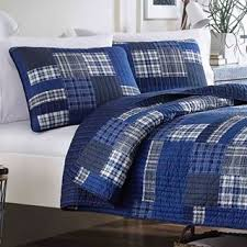 8 best bedspreads images on Pinterest | 3 piece, Bedding and ... & Shop for Eddie Bauer Eastmont Cotton Reversible 3-piece Quilt Set. Get free  shipping Adamdwight.com