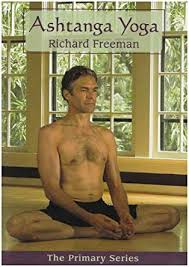 ashtanga yoga the primary series