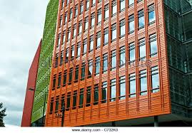 googles london headquarters central saint giles new offices and apartments in st giles high brightly colored offices central st