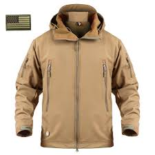 ReFire Gear Mens Army Special Ops <b>Military Tactical Jacket</b> ...