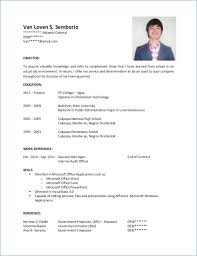 Career Objective For Resume For Fresher In Computer Science