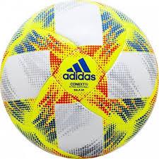 "<b>Мяч футзал</b>. ""<b>ADIDAS Conext</b> 19 Sala65"", арт.DN8644"