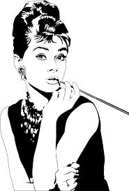 女性 女の人 Gatagフリーイラスト素材集