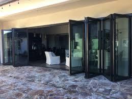 tfds folding doors residence 1b kb los angeles