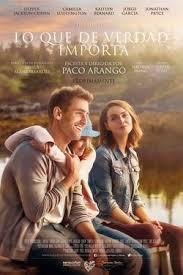 Lo que de verdad importa (2017) español