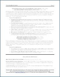 Resume Mission Statement Examples | Resume Writing Service