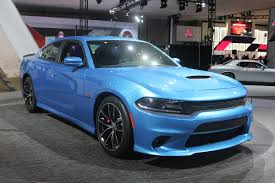 Dodge Charger (LX) - Wikipedia