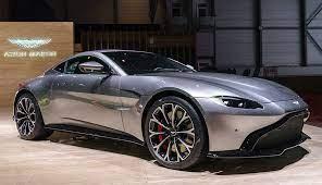 Aston Martin Verzichtet Auf Plug In Hybride Wasserstoff Elektroautos Ecomento De