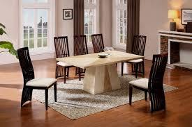 Italian Marble Dining Room Set Dining Room Sets - Dining room furniture glasgow