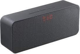 auvisio Stereo-Lautsprecher, Bluetooth, Freisprecher, MP3, FM-Radio, 20  Watt : Amazon.de: Elektronik & Foto