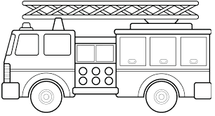 Garbage Truck Coloring Pages Garbage Truck Coloring Page Pages To