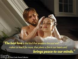 Best Love Movie Quotes Custom 48 Of The Most Romantic Movie Quotes Of All Time