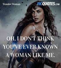 Wonder Woman Quotes Awesome Wonder Woman Quotes Batman V Superman Dawn Of Justice