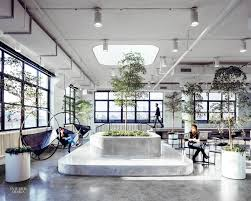 good interior office interior decoration. Squarespace Headquarters By Architecture + Information. Photography Magda Biernat. Good Interior Office Decoration