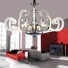 china fashionable white swan shape led candle wall mounted chandelier china newest design chandelier led chandelier for restraurant