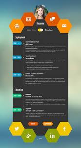Cellcv Personal Portfolio Resume Site By Artweb Themeforest