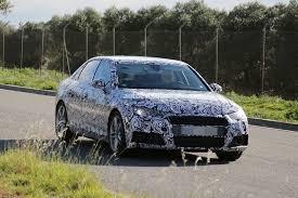 audi a4 2016 spy shots. Exellent Audi 2016 Audi A4 Spyshots To Spy Shots