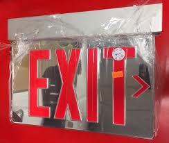 Lithonia Lrp Exit Lights Upc 784231157022 Lithonia Lighting Exit Sign Lrp 2 Rmr Lra