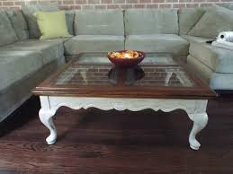 7 Super Easy Coffee Table Makeover Ideas