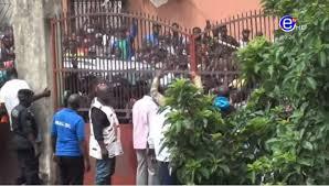 Foumbot: Equinoxe annonce un mort dans la manifestation de colère des jeunes
