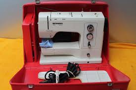 Bernina 830e Sewing Machine