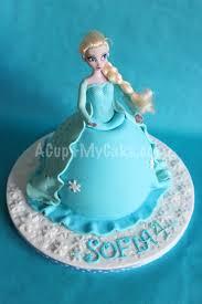 Frozen Elsa Cake Frozen Party Ideas Pinterest Elsa Elsa.