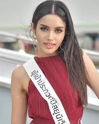 ส่องชัด ๆ วีนา ซิงห์ สาวไทยเชื้อสายอินเดีย ที่เขาว่าเป็นตัวเต็งมงกุฎ MUT  2018