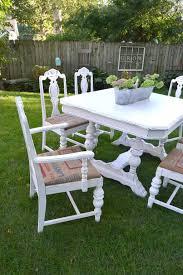 diy outdoor farmhouse table. Diy Outdoor Farmhouse Table