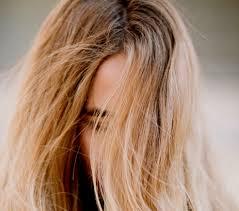 Bruin Haar Blond Verven Tips Back2beauty Youtube Tricetirisadme