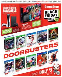 GameStop Black Friday 2020 - Ad & Deals ...