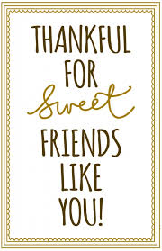 Thankful Quotes For Friends Beauteous Thankful Quote For Facebook Friends Quote Number 48 Picture