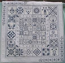 19 best Quilting-Dutch Treat Quilts by Others images on Pinterest ... & Dutch Treat -- not just 4 inch blocks! Adamdwight.com