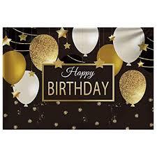 Funnytree 7x5ft Durable Fabric <b>Happy</b> 30th <b>40th</b> 50th 60th <b>Birthday</b>...